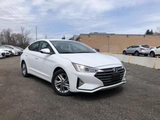 Used 2020 Hyundai Elantra ESSENTIAL PACKAGE! BACK-UP CAMERA! BSM! for sale in Mississauga, ON