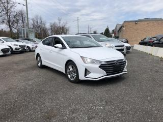 Used 2020 Hyundai Elantra ESSENTIAL PACKAGE! BSM! BACK-UP CAMERA for sale in Mississauga, ON