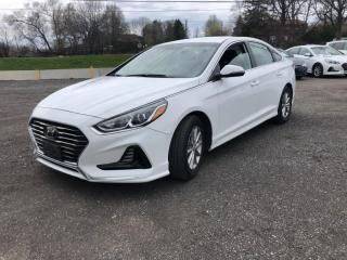 Used 2018 Hyundai Sonata PREFERRED PACKAGE! BSM! BACK-UP CAMERA! for sale in Mississauga, ON