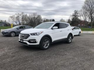 Used 2018 Hyundai Santa Fe Sport 2.4L AWD! BACK UP CAMERA! for sale in Mississauga, ON