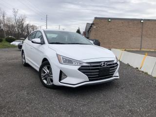 Used 2020 Hyundai Elantra BACK-UP CAMERA! BLIND SPOT! ALLOYS! for sale in Mississauga, ON