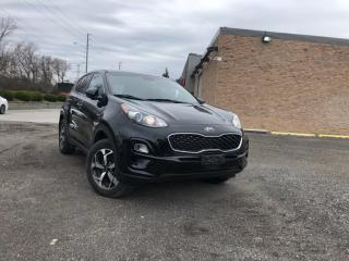 Used 2020 Kia Sportage LX AWD! BACK UP CAMERA! for sale in Mississauga, ON