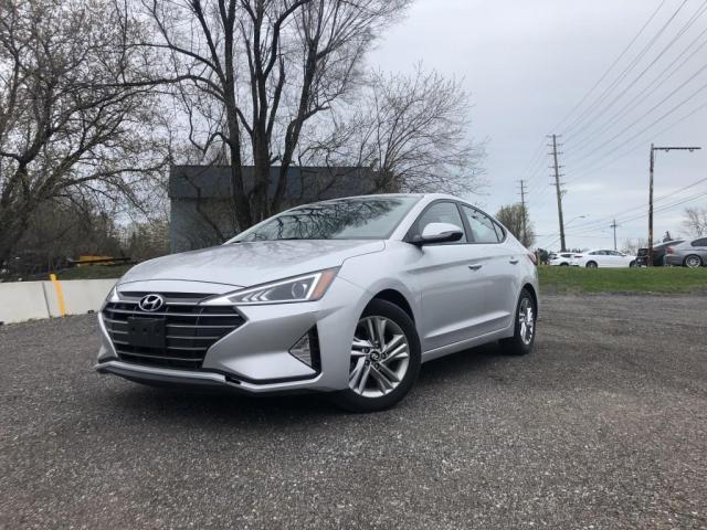 2019 Hyundai Elantra SEL/Value Edition/Limited/Preferred