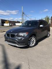 Used 2015 BMW X1 AWD 4dr xDrive28i for sale in Sutton West, ON