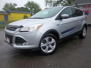 Used 2014 Ford Escape SE for sale in Oshawa, ON