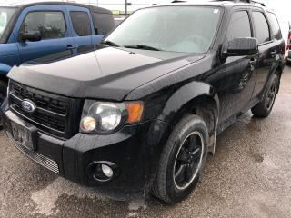 Used 2010 Ford Escape XLT for sale in Pickering, ON
