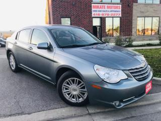Used 2008 Chrysler Sebring Touring for sale in Rexdale, ON