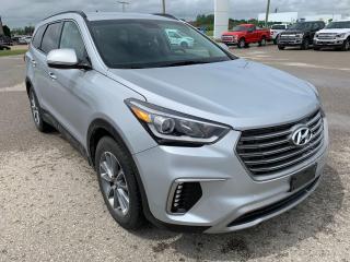 Used 2017 Hyundai Santa Fe XL Premium | AWD | Bluetooth for sale in Harriston, ON