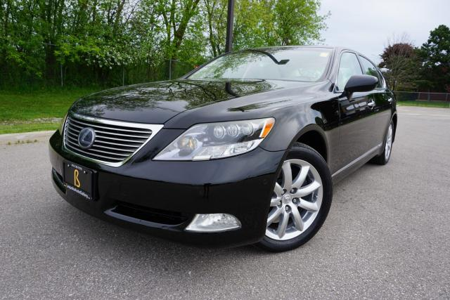 2008 Lexus LS 600H SUPER RARE / EXECUTIVE PACKAGE / STUNNING CAR