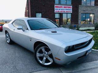 Used 2009 Dodge Challenger R/T HEMI for sale in Rexdale, ON