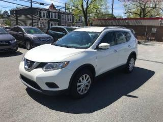 Used 2015 Nissan Rogue S for sale in Halifax, NS