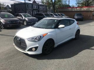 Used 2016 Hyundai Veloster Turbo for sale in Halifax, NS