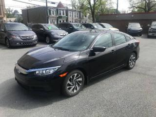 Used 2016 Honda Civic EX for sale in Halifax, NS