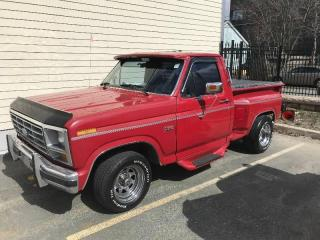 Used 1988 Ford F-150 for sale in Halifax, NS