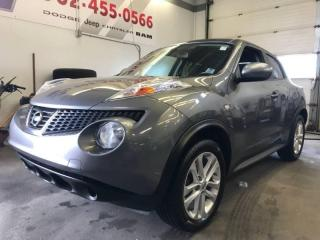 Used 2013 Nissan Juke SV for sale in Halifax, NS