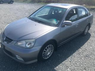 Used 2004 Acura EL for sale in Dartmouth, NS