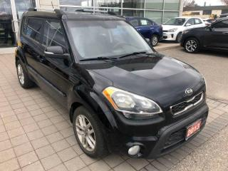 Used 2013 Kia Soul 2u/2L/ONE OWNER/NO ACCIDENT/SAFETY+WARRANTY IN for sale in Cambridge, ON