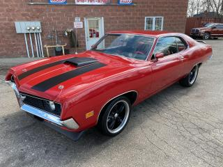 Used 1970 Ford Cobra TORINO / BIG BLOCK 429 COBRA JET ENGINE/AUTOMATIC for sale in Cambridge, ON