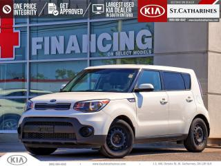 Used 2019 Kia Soul LX | Backup Camera | Bluetooth | Air Condition for sale in St Catharines, ON