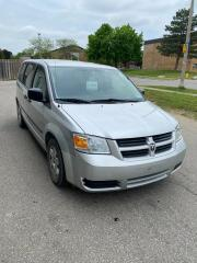 Used 2008 Dodge Grand Caravan SE for sale in Cambridge, ON