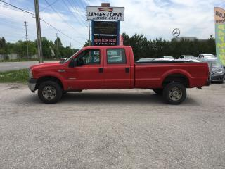 Used 2005 Ford F-350 XL for sale in Newmarket, ON