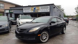 Used 2013 Mazda MAZDA6 GS for sale in Etobicoke, ON