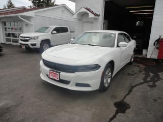Used 2019 Dodge Charger SXT RWD for sale in Ottawa, ON