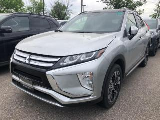 New 2020 Mitsubishi Eclipse Cross GT S-AWC for sale in Mississauga, ON