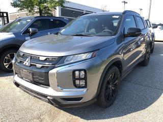 New 2020 Mitsubishi RVR 2.4L AWC Limited Edition BSM | Alloy Wheels | Heat for sale in Mississauga, ON