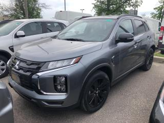 New 2020 Mitsubishi RVR 2.4L AWC Limited Edition for sale in Mississauga, ON