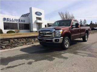 Used 2015 Ford F-250 XLT for sale in Church Point, NS