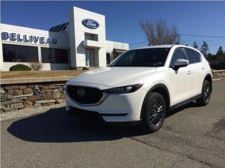 Used 2019 Mazda CX-5 Touring for sale in Church Point, NS