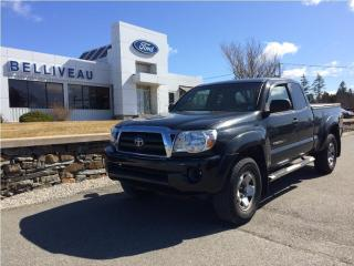 Used 2006 Toyota Tacoma for sale in Church Point, NS