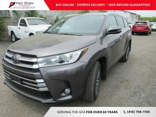 Used 2019 Toyota Highlander for sale in Toronto, ON