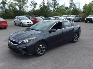 Used 2019 Kia Forte EX - BACK UP CAM - CRUISE - BLUETOOTH! for sale in Ottawa, ON