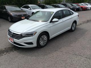 Used 2019 Volkswagen Jetta Comfortline Auto - BACK UP CAM - HTD SEATS! for sale in Ottawa, ON