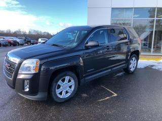 Used 2015 GMC Terrain SLE for sale in Church Point, NS