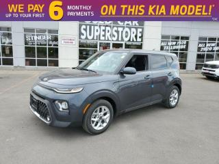 New 2020 Kia Soul EX IVT for sale in Niagara Falls, ON