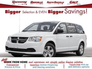 New 2020 Dodge Grand Caravan SE for sale in Etobicoke, ON