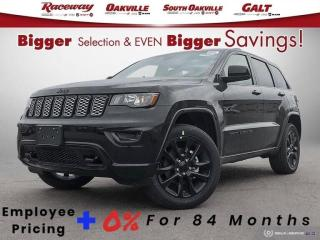 New 2020 Jeep Grand Cherokee Altitude for sale in Etobicoke, ON