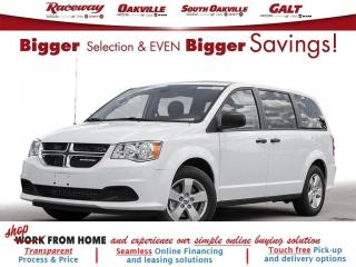 New 2020 Dodge Grand Caravan SE for sale in Etobicoke, ON