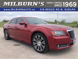 Used 2012 Chrysler 300 S V6 / Pano Roof for sale in Guelph, ON