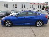 2016 Honda Civic Sedan LX - Bluetooth - Rear Camera
