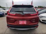 2018 Honda CR-V EX-L Leather - sunroof - Alloy