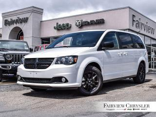 New 2020 Dodge Grand Caravan SXT for sale in Burlington, ON