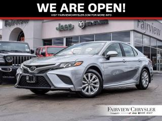 Used 2020 Toyota Camry SE l SOLD BY NICK THANK YOU!!! l for sale in Burlington, ON