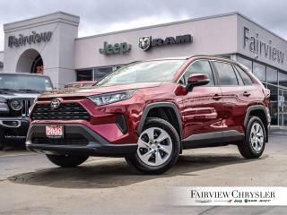 Used 2020 Toyota RAV4 LE l AWD l HEATED SEATS l BACK-UP CAM l for sale in Burlington, ON