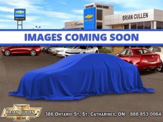 Used 2019 Chevrolet Cruze LT  - Low Mileage for sale in St Catharines, ON