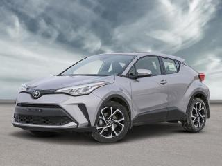 New 2020 Toyota C-HR XLE Premium FWD for sale in North Bay, ON