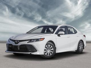 New 2020 Toyota Camry LE for sale in North Bay, ON